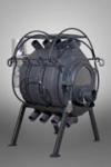 Печь газогенераторная Бренеран