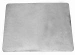 Плита цельная ПЦ 410х340 мм